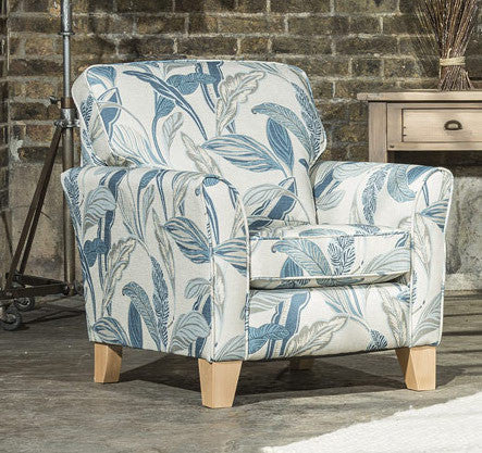 Paolo Accent Chair