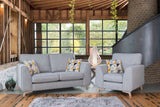 Alstons Stockholm 2 Seater Sofa and armchair from Jackson Cove Furniture Blackpool