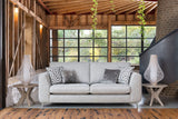 Alstons Stockholm 3 Seater Sofa from Jackson Cove Furniture Blackpool