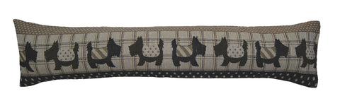 Scotties Draught Excluder