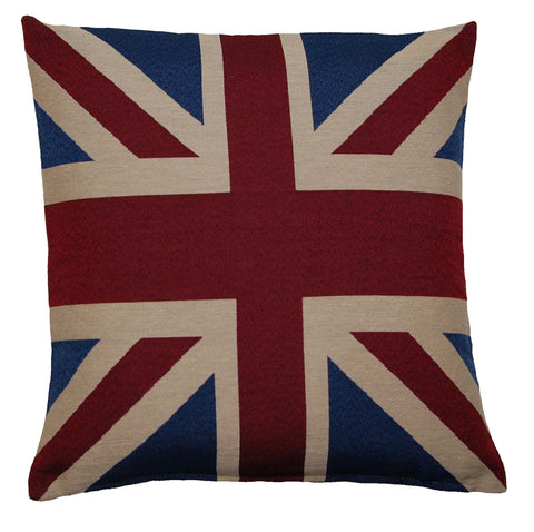 Vintage Union Jack Scatter Cushion