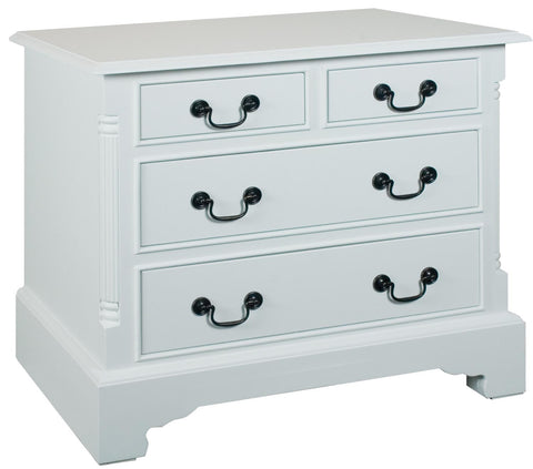Grosvenor 2 Over 2 Chest of Drawers