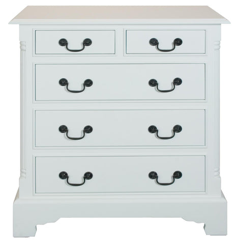 Grosvenor 2 Over 3 Chest of Drawers