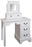 Grosvenor Single Pedestal Desk
