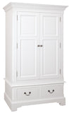 Grosvenor Double Wardrobe