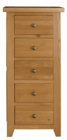 Vermont Wellington Chest / Tallboy