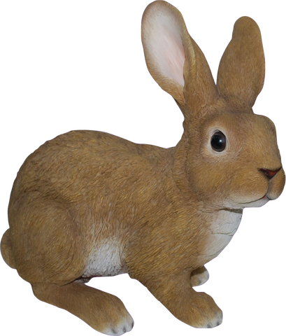 Large Rabbit from Vivid Arts Real Life Woodland