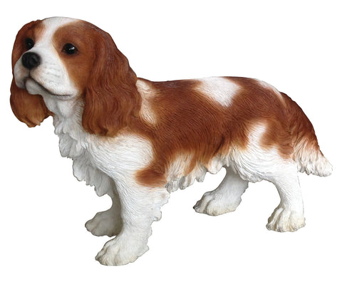 King Charles Spaniel from Vivid Arts Real Life Dogs