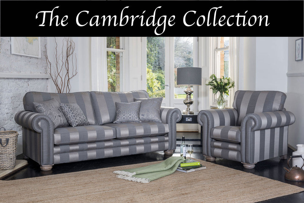 Alston's Cambridge Sofa from Jackson Cove Blackpool Furniture Store