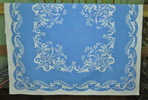 """Trousseau"" Tablecloth"