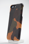 CAMO LEATHER for iPhone 7 Plus / iPhone 8 Plus