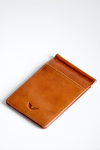 Minimalist Wallet MKII - Light Tan