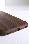 WALNUT MK3 wood case for iPhone 6