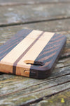 WENGE & MAPLE MK3 for iPhone 5 / 5S