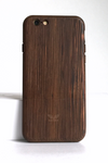 WENGE MK3 wood case for iPhone 6