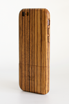 Zebrawood MKIII wood case iPhone 6