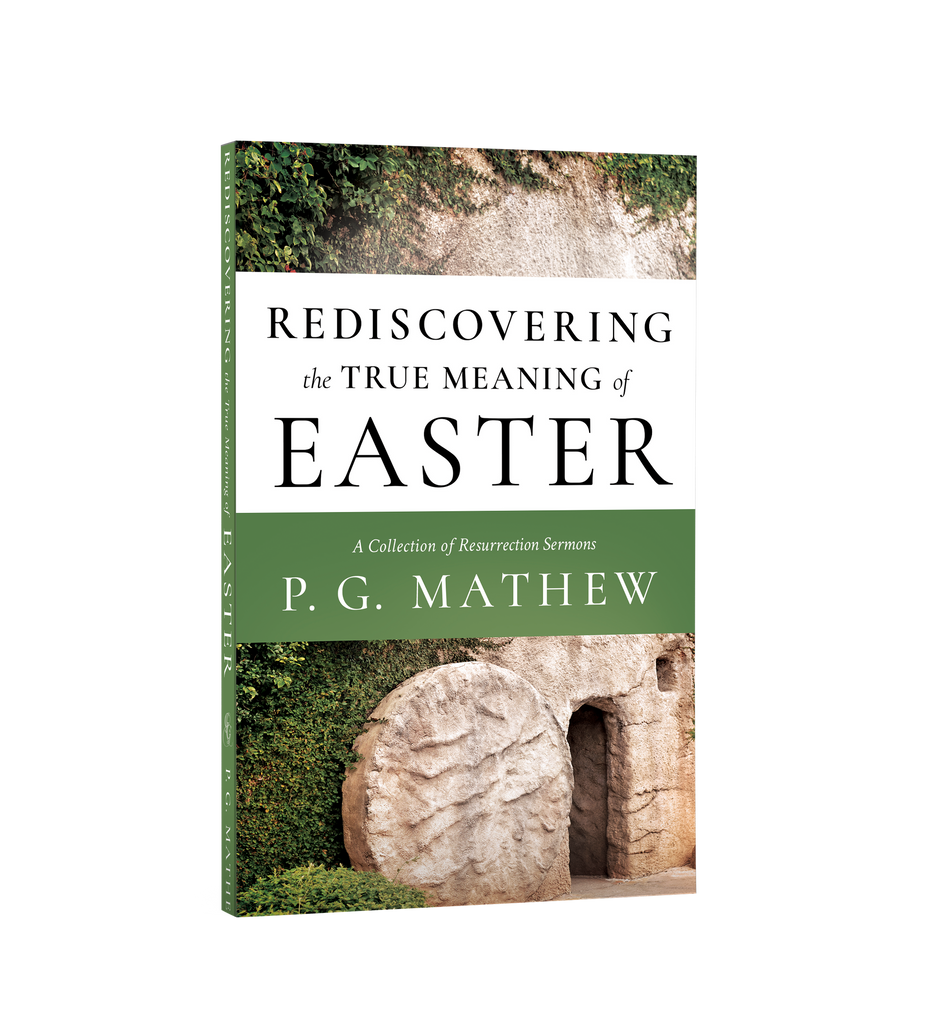 Rediscovering the True Meaning of Easter