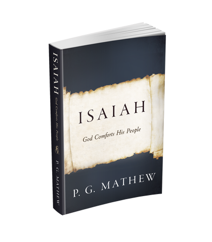 Isaiah: God Comforts His People