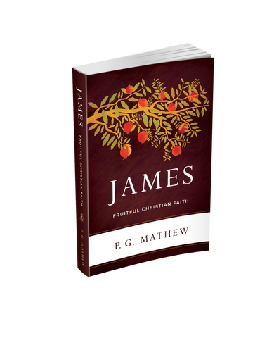 James: Fruitful Christian Faith