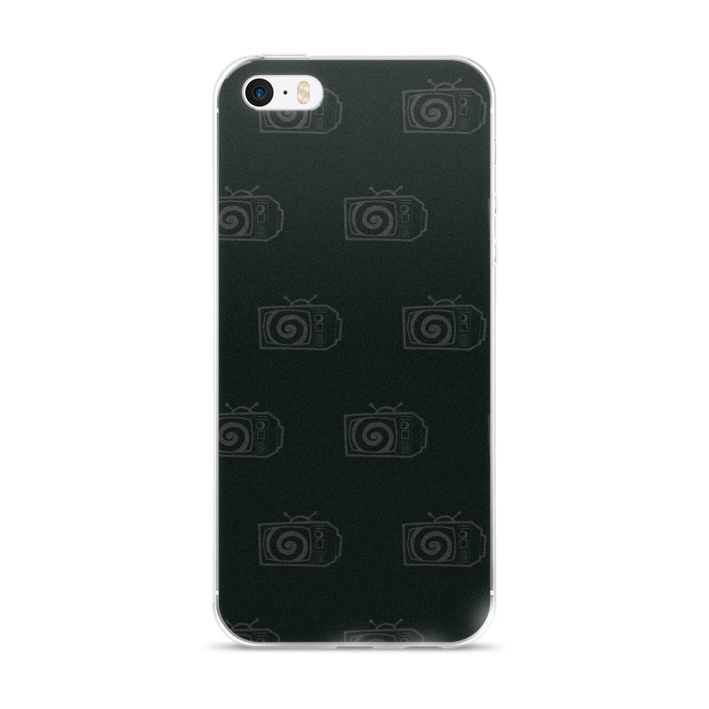 FokaWolf iPhone 5/5s/Se, 6/6s, 6/6s Plus Case