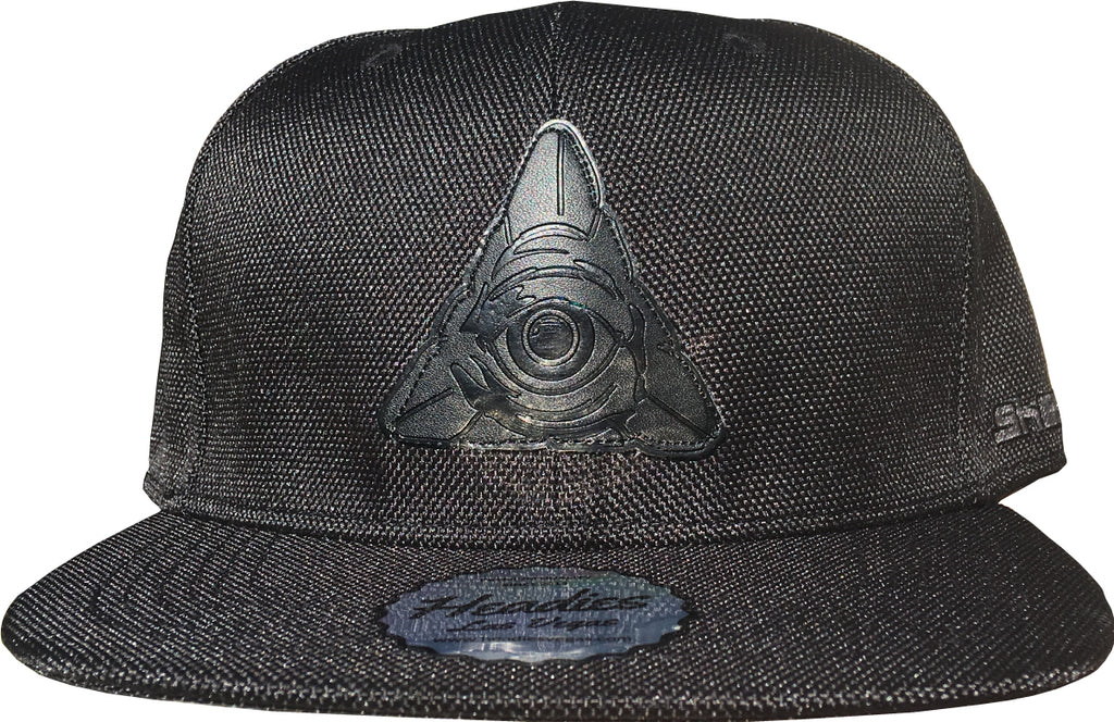 Black Hemp Sherbet x Headies Snapback