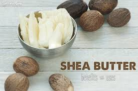 9 Amazing Benefits of Shea Butter in Natural Soap and Deodorant