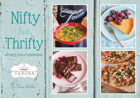 Nifty but Thrifty Cookbook