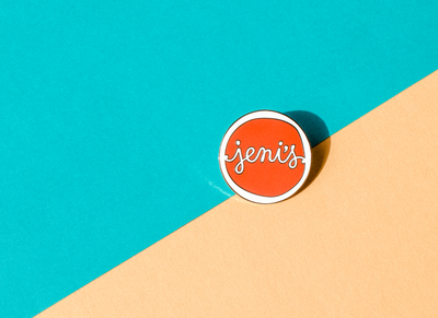 Custom: Jeni's Ice Creams