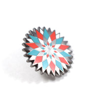 Bloom Pin by Scott Albrecht