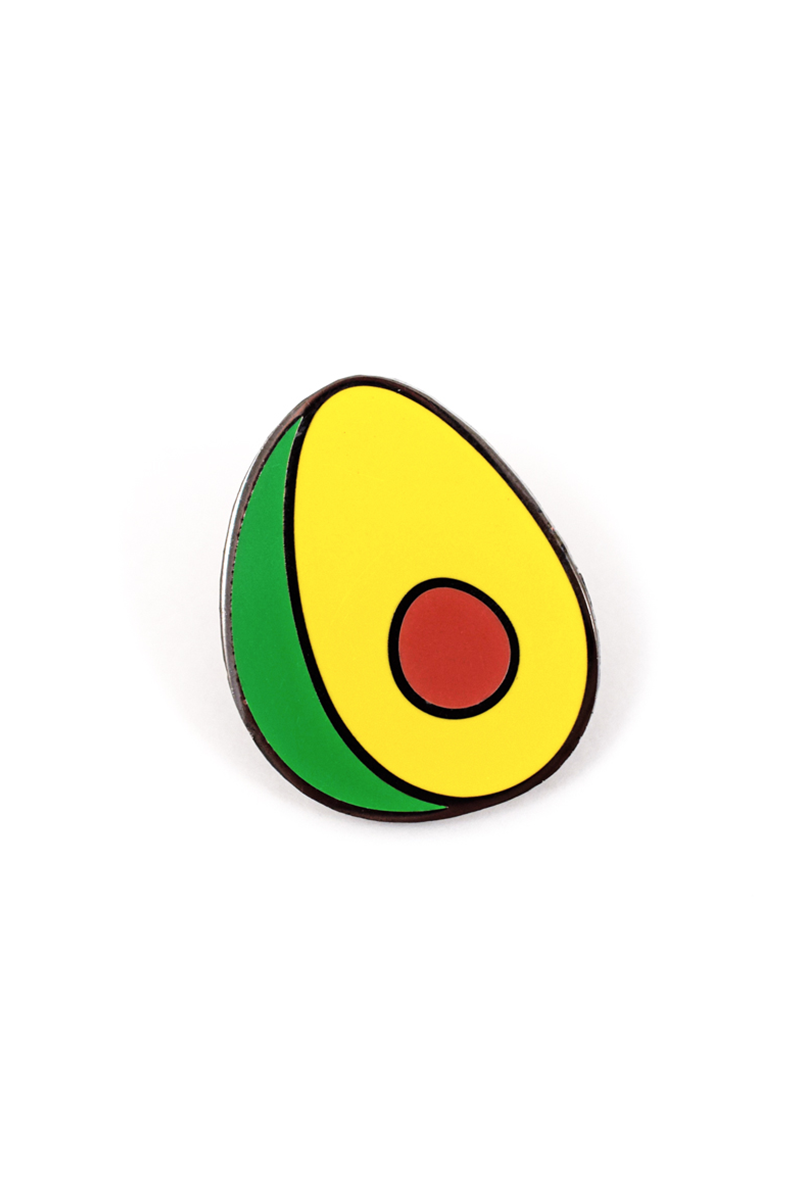 Avocado Pin
