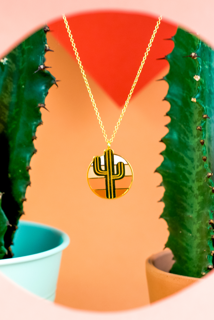 Desert Vibes Necklace