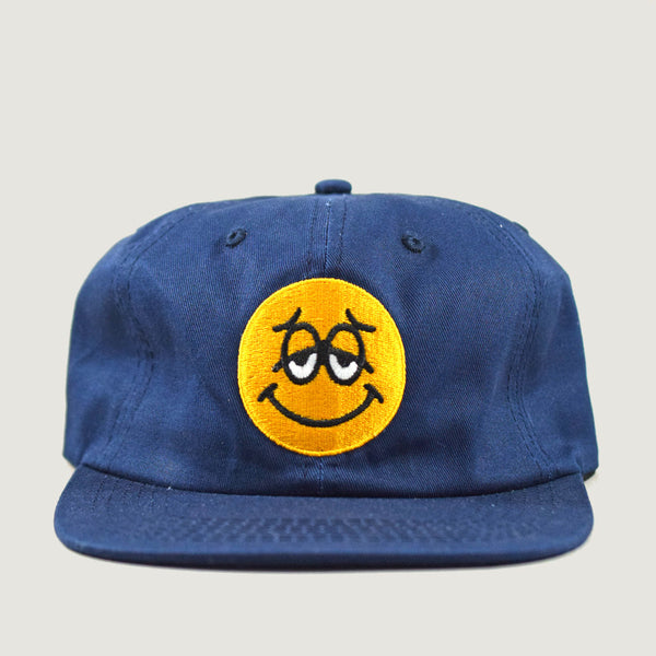 High Smiley Cap by Dustin Williams