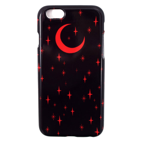 Night Sky iPhone Case by David Polka