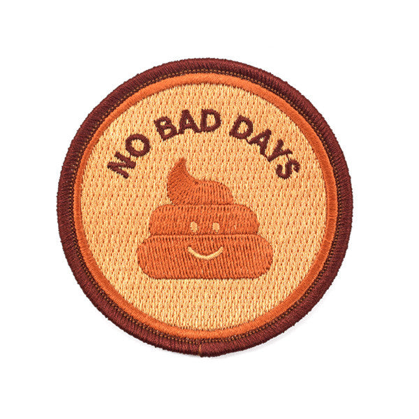 products/no_bad_days_patch_white_sml.jpg