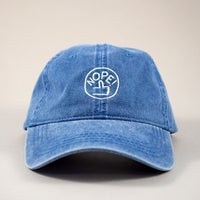 Nope! Dad Hat by Will Bryant