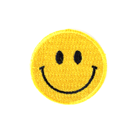 Happiness Mini Sticky Patch