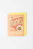 Everything Bagel Enamel Pin Card