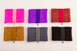 WeaveSleeve Wallet (Designs #7 - #12)