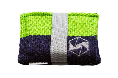 Team SuperTramp WeaveSleeve Wallet