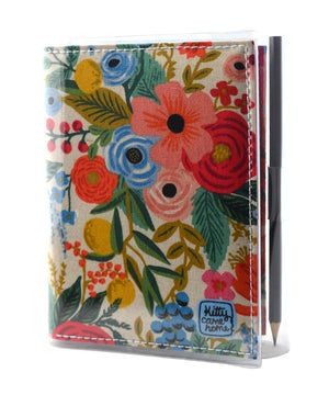 A6 Journal - Rifle Paper Co - Wildwood - garden party