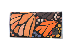 Bi-fold Plus - Monarch butterfly