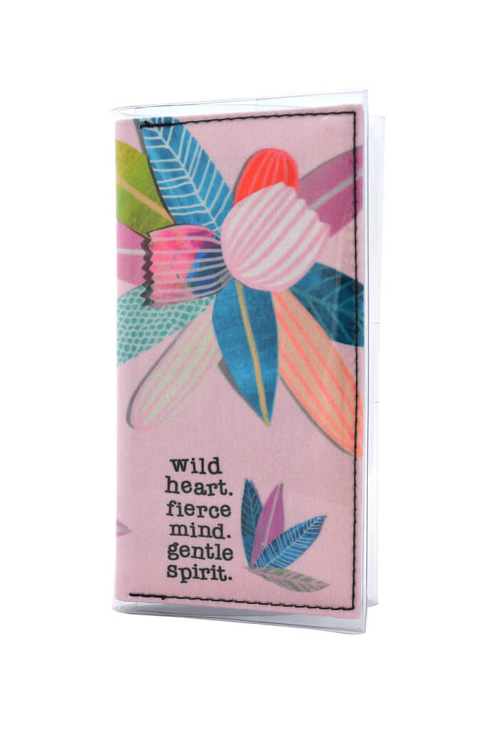 2021 Diary - Birds Nests For Hair - Mabel's garden - Wild heart