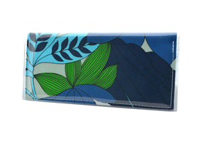 Bi-fold Clutch - Jungle Fantasy