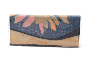 Bi-fold Clutch - Dana Kinter limited edition print - Stars 2
