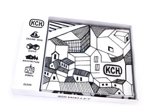 KCH clear wallet - Architecture