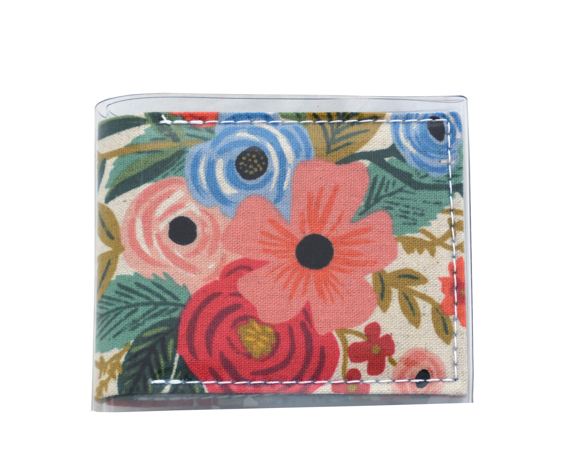 Card Wallet - Rifle Paper Co - Wildwood - garden party