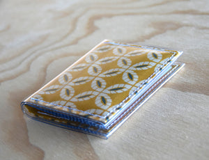 Warrior Wallet - Circuit board