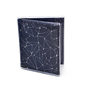 Warrior Wallet - Nocturne - the Japanese celestial sky
