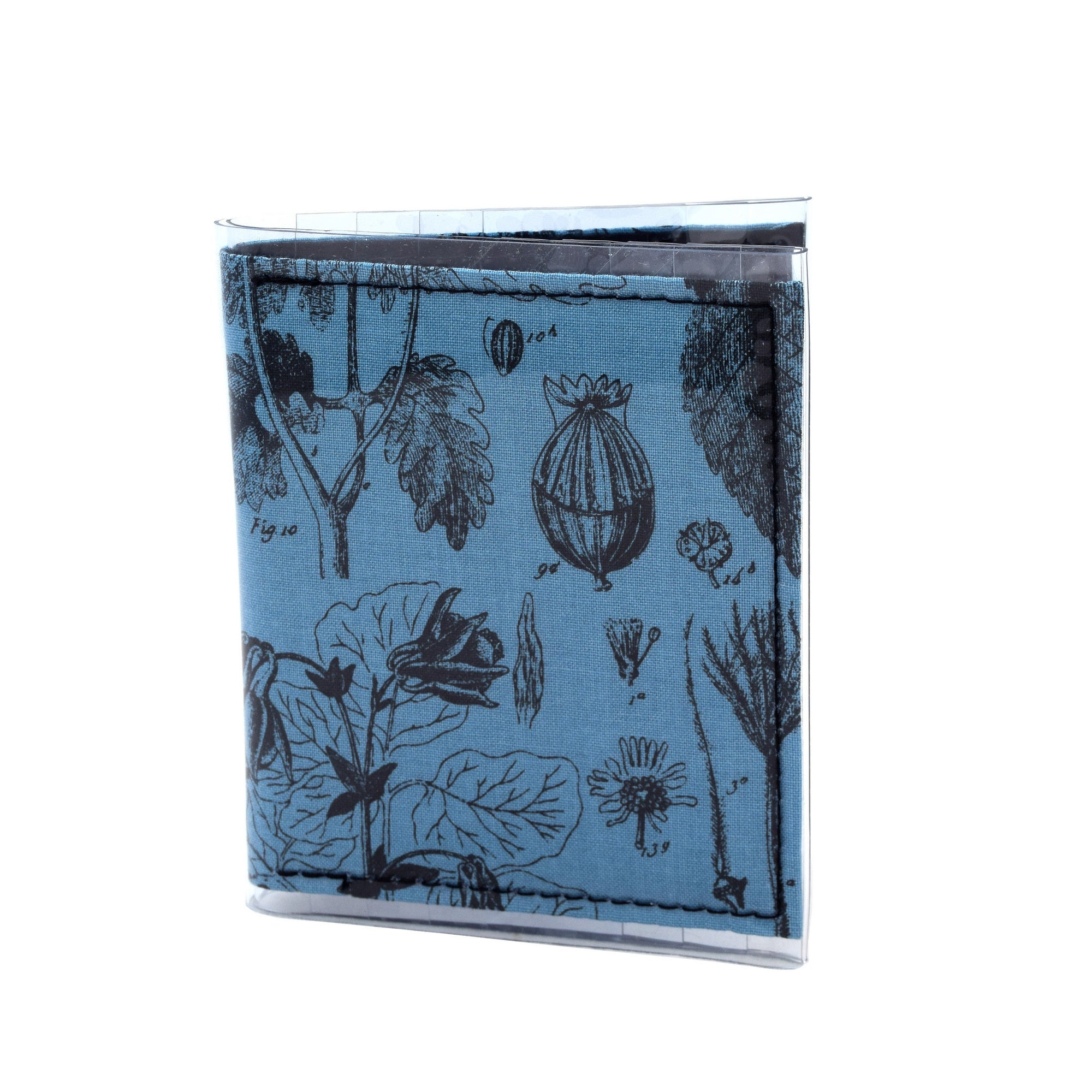 Warrior Wallet - The naturalist