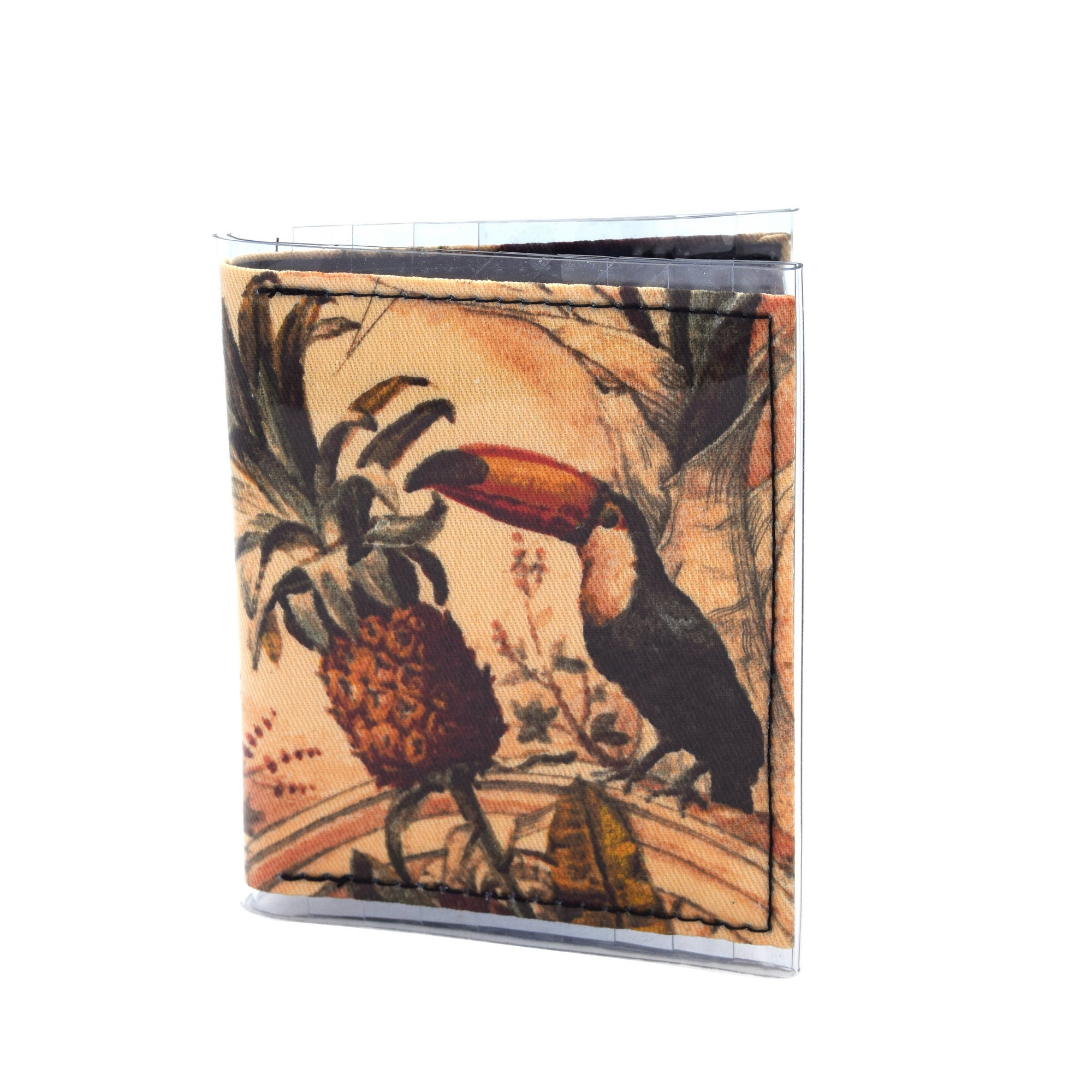 Warrior Wallet - Toucan you know